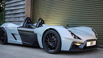 Road-legal Elemental RP1 fully revealed with 280 bhp EcoBoost engine