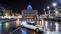 Rolls-Royce Phantom hearse