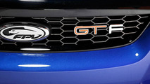 FPV GT F rear shown in one last teaser ahead of tomorrow's reveal