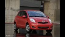 Toyota Yaris Liftback
