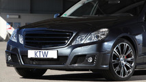 Mercedes-Benz E-Class Wagon pre-facelift by KTW Tuning 02.05.2013
