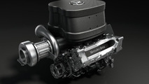 F1's turbo V6 future sounds 'sweet' - Mercedes