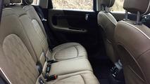 2017 Mini Countryman: First Drive