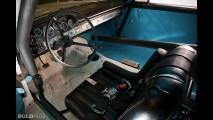Ford Galaxie Holman & Moody NASCAR Race Car