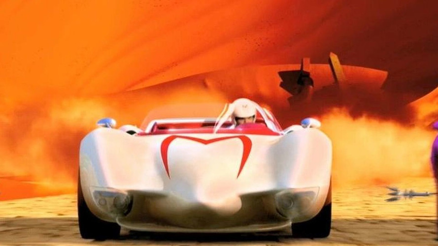 Speed Racer - The Movie. Watch the Trailer!