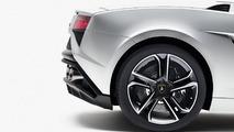 2013 Lamborghini Gallardo Spyder