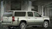 Chevrolet Suburban HD Z71 Diesel