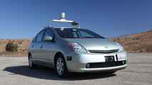 Google looking to partner with automakers for autonomous driving tech