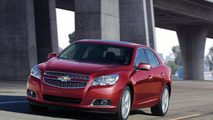Chevrolet Malibu to get an emergency facelift - report