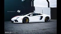 SR Auto Group Lamborghini Aventador