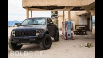 Bubba Watson Ford F-150 SVT Raptor by Oakley