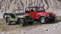 Jeep: Birth of a Legend