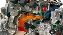 Honda Develops New 1.8 i-VTEC Engine