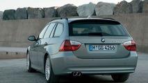 BMW 330xd Touring