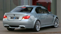 Hartge Delimiting BMW M5
