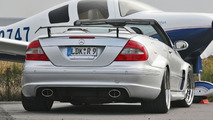 Inden Design Shows CLK DTM Cabriolet Replica Kit