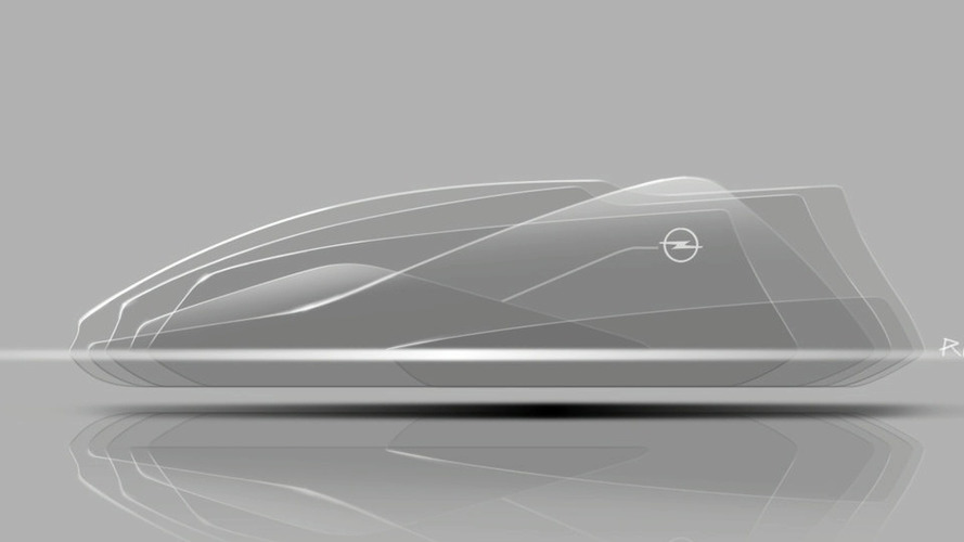 Opel Sponsors Royal College of Art Students to Design Future Mobility