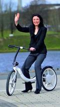 Volkswagen Bik.e electric-driven micro mobility concept 28.04.2010