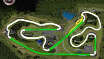 New York village in talks for US GP