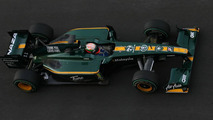 Friday could see Lotus naming dispute solution