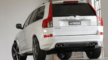 Heico Sportiv launches new styling package for the Volvo XC90