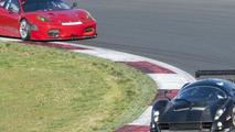 Jim Glickenhaus Ferrari P4/5 Competizione, 1000, 14.03.2010