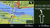 BMW Adds Real Time Traffic Information to Nav System (US)
