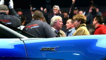 First Corvette ZR1 Auctions for Cool Million