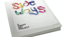 Smart Art Book to Emphasize Greener Urban Transportation