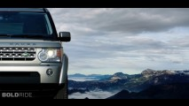 Land Rover Discovery 4