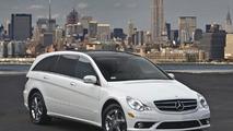 Mercedes Announces BlueTEC Diesels For Their SUV Lineup
