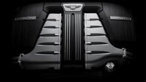 Bentley CEO confirms plug-in hybrid plans
