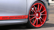 VW Golf VI R with 330 HP by Sport-Wheels 29.06.2010