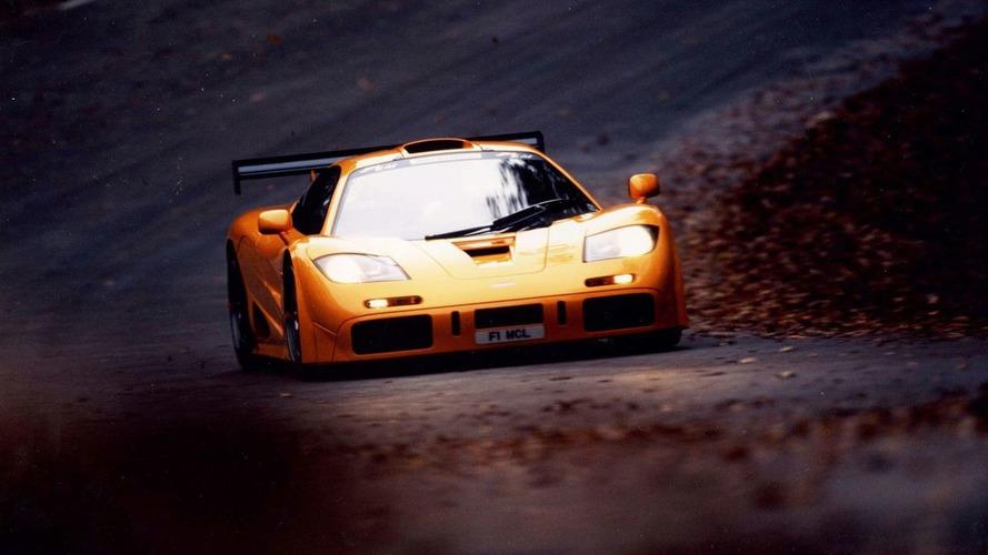 McLaren F1 hypercar successor to arrive early in 2012