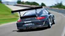 2010 Porsche 911 GT3 Cup Race Car Revealed Ahead of Frankfurt Debut