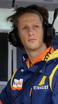 Renault confirms Grosjean to replace Piquet