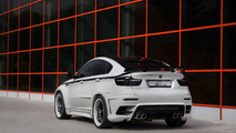 Lumma details CLR X 650 M yet again - revises power up to 670 hp