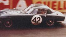 Lotus 14 Elite 1957 - 1960, classic