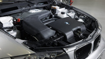 BMW 1-Series Fuel Cell Hybrid Vehicle research project 12.04.2010