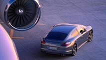 Porsche Panamera Turbo S, 30.03.2011