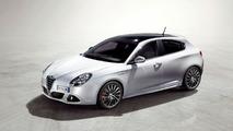 Alfa Romeo Giulia new details emerge