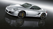 2010 Porsche Cayman Design with Sport Package 25.03.2010