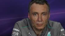 Mercedes' Bell 'has met with Mattiacci' - reports