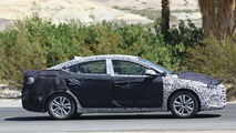 Next generation Hyundai Elantra coming to 2015 Los Angeles Auto Show in November