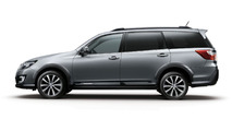 Subaru Exiga Crossover 7