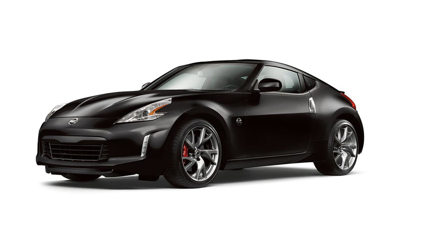 Nissan 370Z successor won't be a crossover