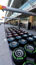Pirelli introduces new super-soft for 2015