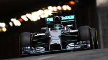 Monaco mind games 'good for Rosberg' - Massa