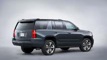 Chevrolet Tahoe Premium Outdoors concept