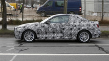 2013 BMW 2-Series Coupe spy photo 19.12.2012 / Automedia